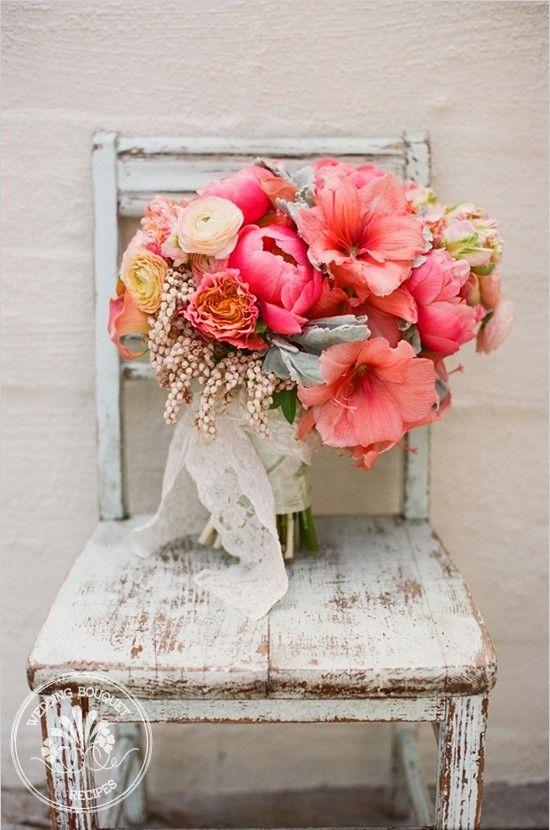 Shabby chic on friday decorare con i fiori la gatta sul for Decorare stanza shabby chic