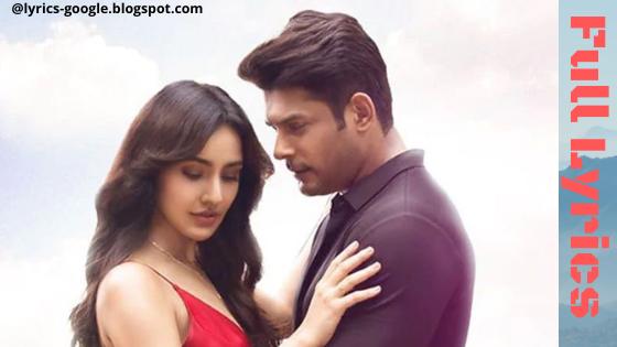 Dil Ko Karar Aaya Song Lyrics - Neha Kakkar | Siddharth Shukla & Neha Sharma | Dil Ko Karar Aaya Full Song Lyrics