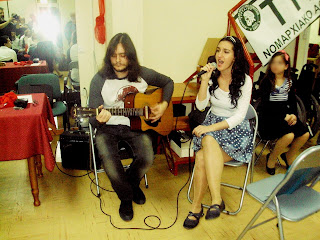 Μουσικό συγκρότημα