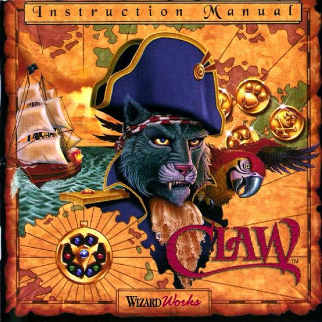 تحميل اللعبة القديمة كلاو - Captain Claw