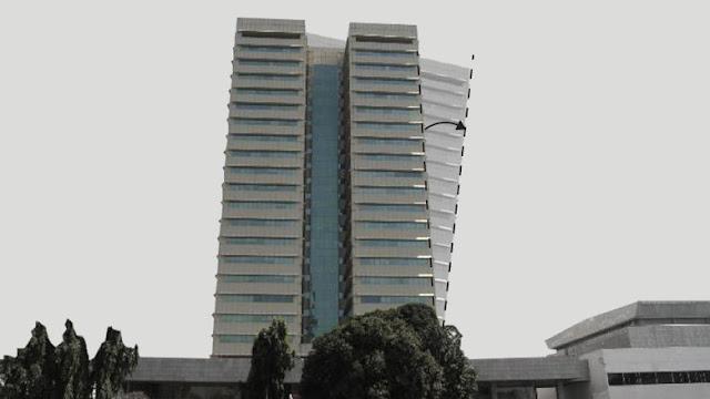 Ditolak Masyarakat, Pembangunan Apartemen DPR Dibatalkan