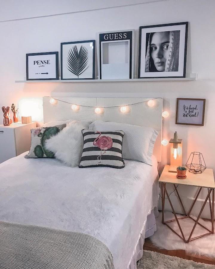 Cómo decorar el dormitorio de un adolescente ¡Y que le guste! 6