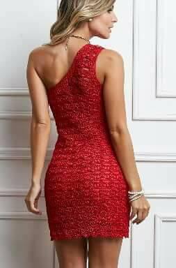 wzór letniej sukienki