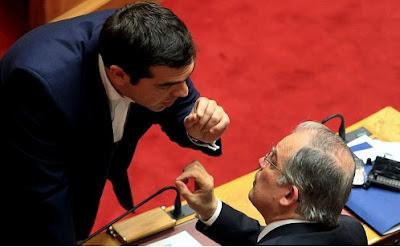 Ο Μητσοτάκης, για χάρη του Σαμαρά, οδηγεί την Ελλάδα σε πρακτικές Όρμπαν