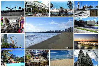 O que fazer em Fortaleza - Ceará