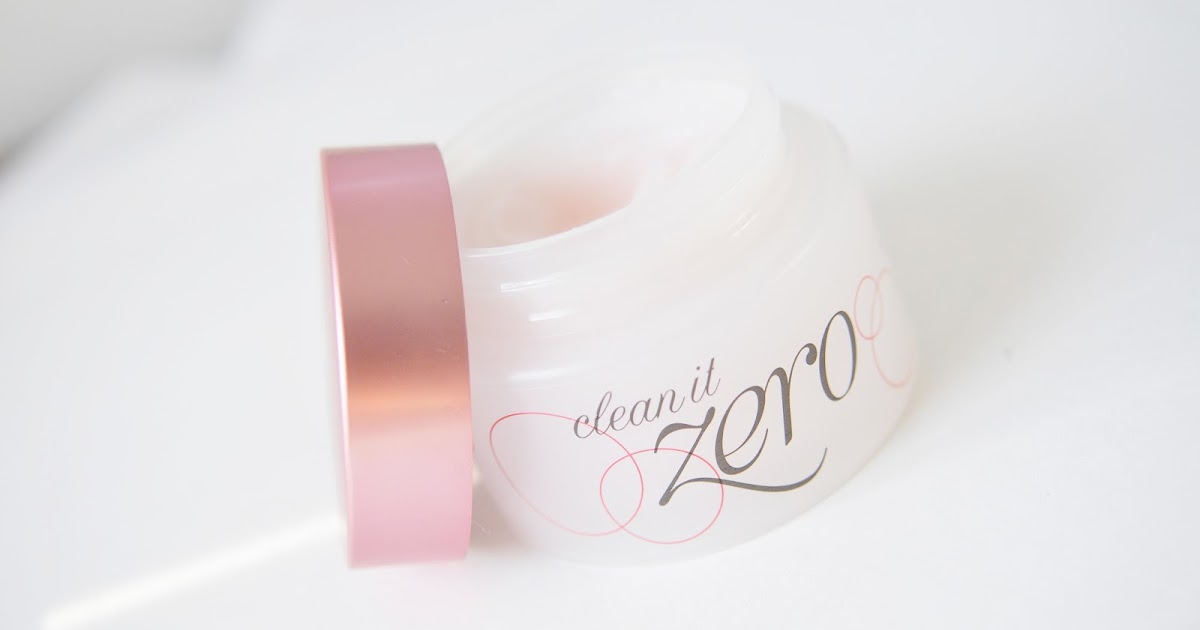 Fun Size Beauty Banila.Co Clean It Zero Makeup Remover