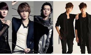 sejarah fangirling musik idola