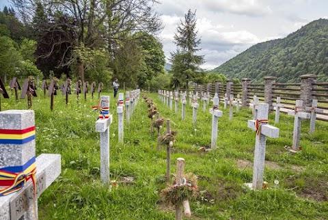 Úzvölgyi katonatemető - Október végére halasztották a román-magyar szakértői egyeztetéseket