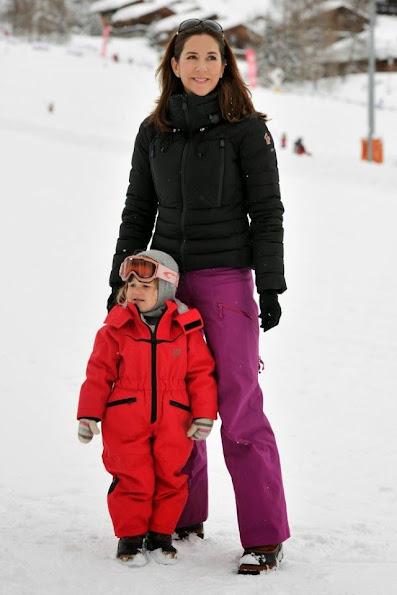 ski holiday in Verbier