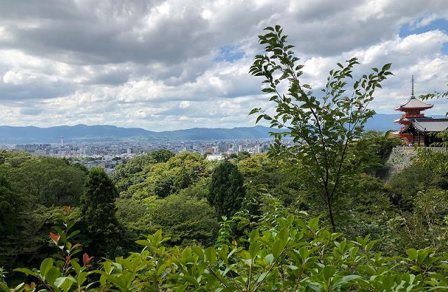 kiyomizu-dera-templo