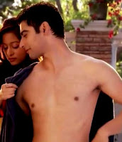 Harshad Arora Hot Body Shirtless