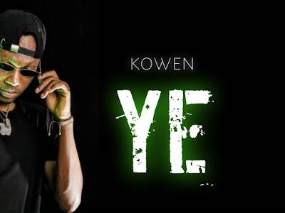 DOWNLOAD MP3: Kowen - YE
