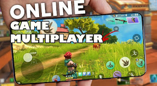 Download Game Android Multiplayer Online Terbaik 2020