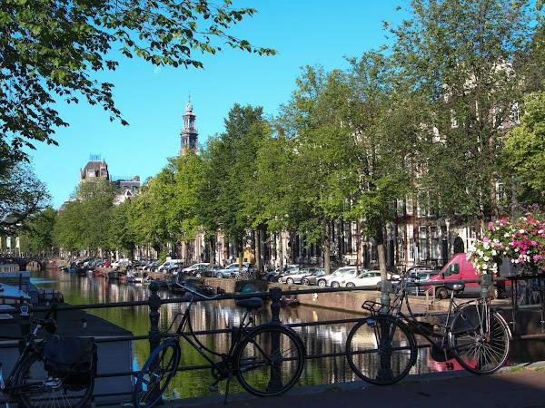 Amsterdam: Part 1