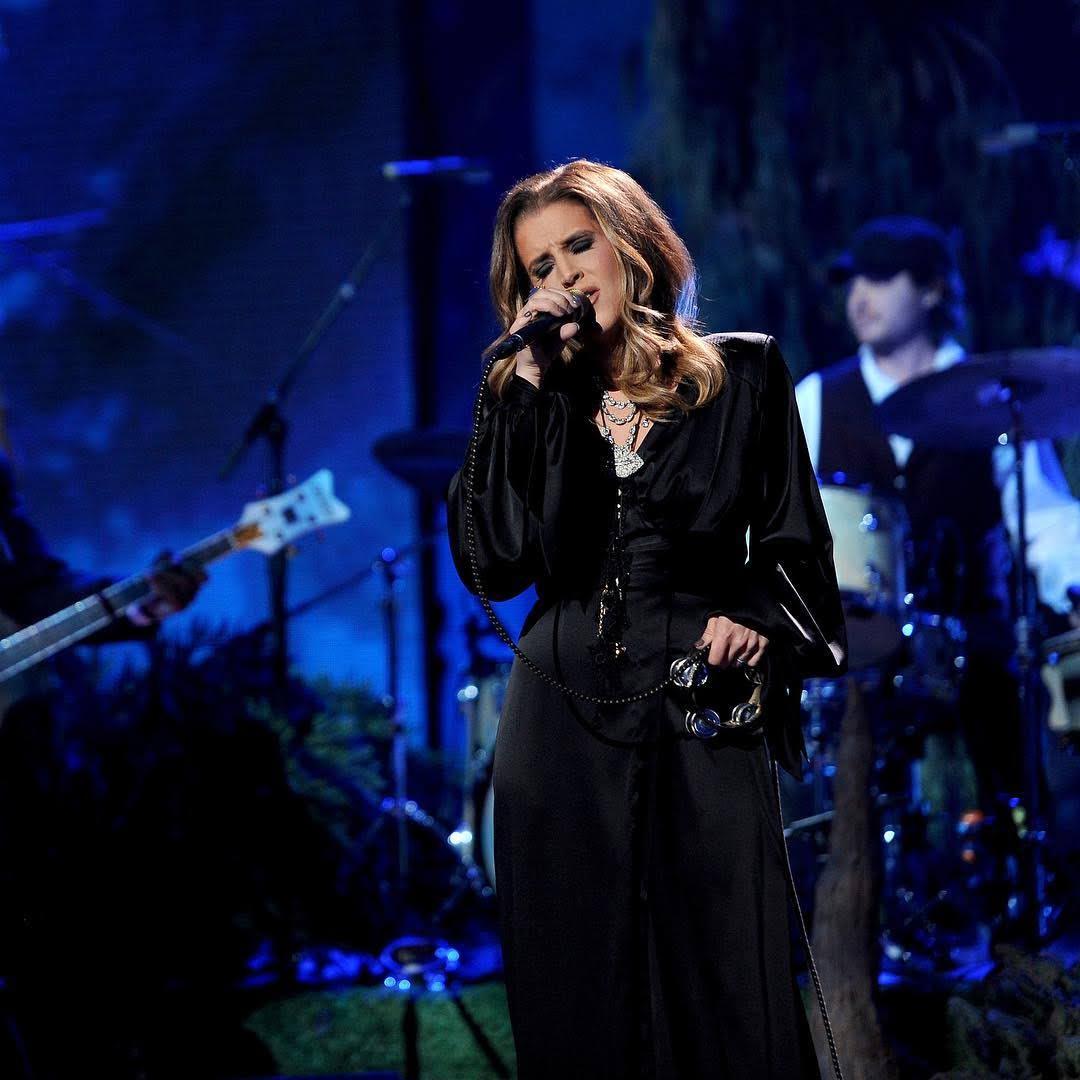 Lisa Marie Presley 5