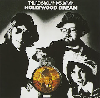 Thunderclap Newman's Hollywood Dream