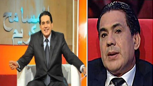 المسامح كريم عبد الرزاق الشابي 2022 abderrazek chebbi emission al mousameh karim hannibal tv