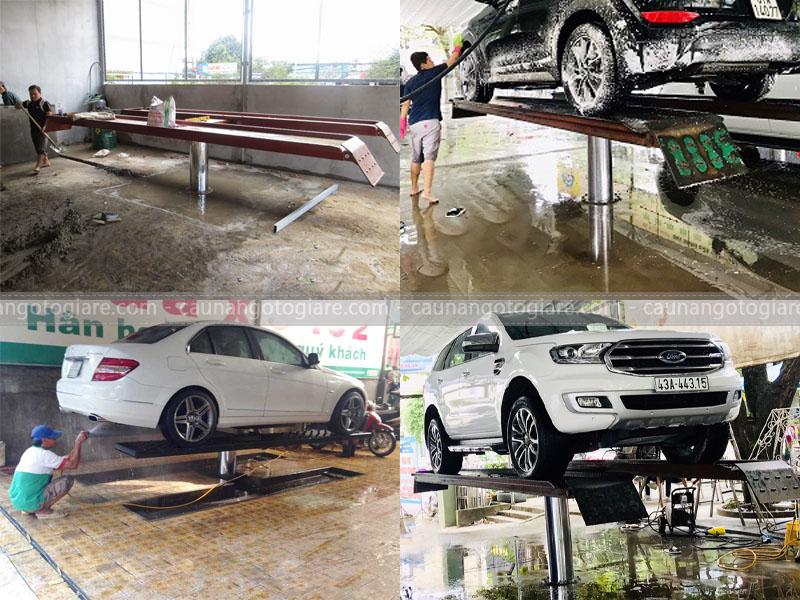 cầu nâng rửa xe, cầu nâng rửa xe việt nam, cầu nâng rửa xe giá rẻ, cầu nâng rửa xe chất lượng