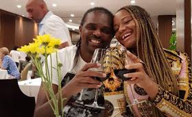 Kanu Nwankwo praises wife as they celebrate their 17th wedding anniversary