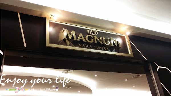 Magnum Cafe @ Mid Valley, Megamall