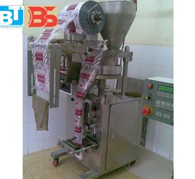 Tác dụng máy đóng gói bột