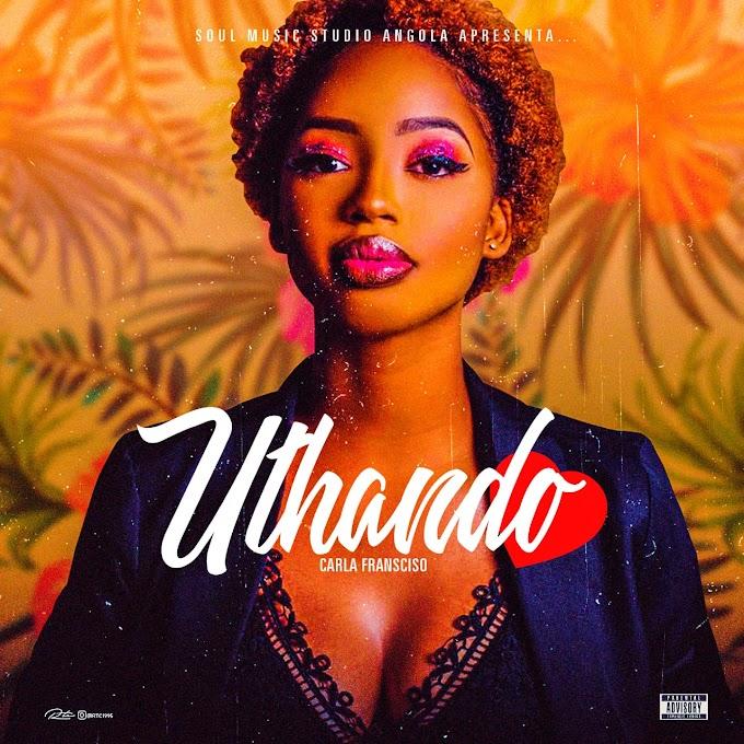 DOWNLOAD MP3 : Carla Francisco - Uthando (EP) [2021]