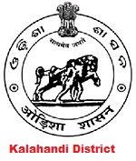 Kalahandi District Court Recruitment 2017