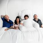 benny blanco, Tainy, Selena Gomez & J Balvin - I Can't Get Enough - Single Cover