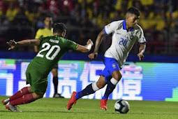 Brasil vence a Bolívia na estreia na Copa América