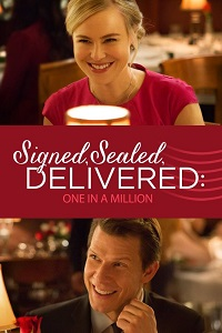 Watch Signed, Sealed, Delivered: One in a Million Online Free in HD