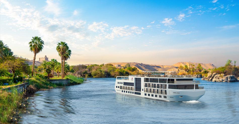 Viking Announces Nile River Ship For 2022