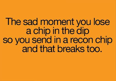 chip dip recon
