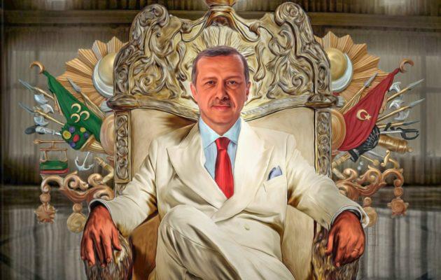 Οι Οθωμανοί σφίγγουν τον κλοιό...