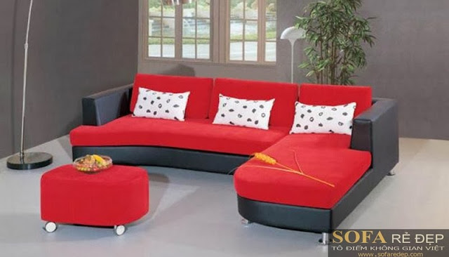 Sofa góc G079