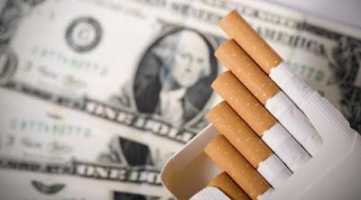 Negara Dengan Harga Rokok Termahal di Dunia