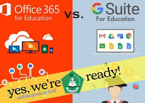 Pengenalan Platfrom Pembelajaran Baru Yaitu Google Classroom
