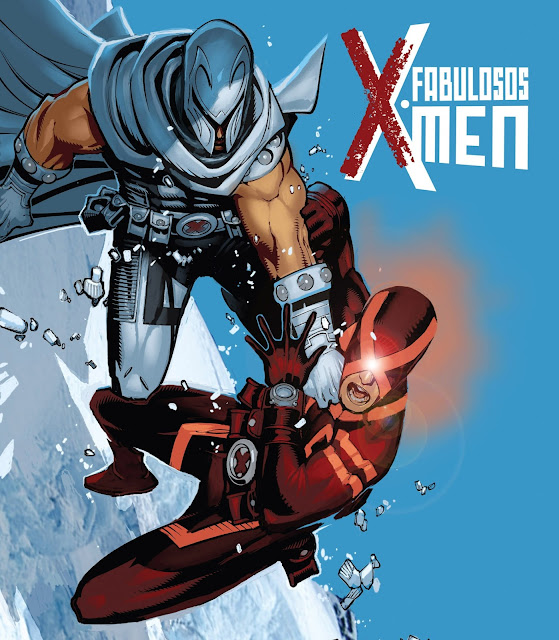 Fabulosos X-Men Volume 2 (Marvel NOW)