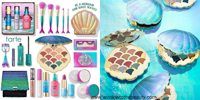 Tarte disney collection