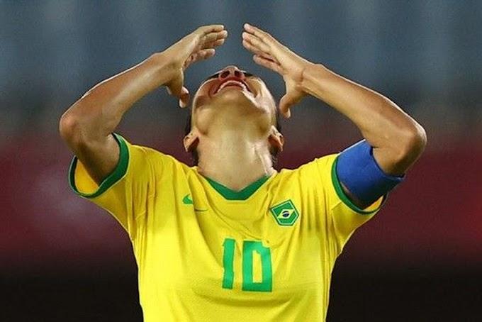 Seleção brasileira feminina perde nos pênaltis para o Canadá e é eliminada das Olimpíadas nas quartas de final