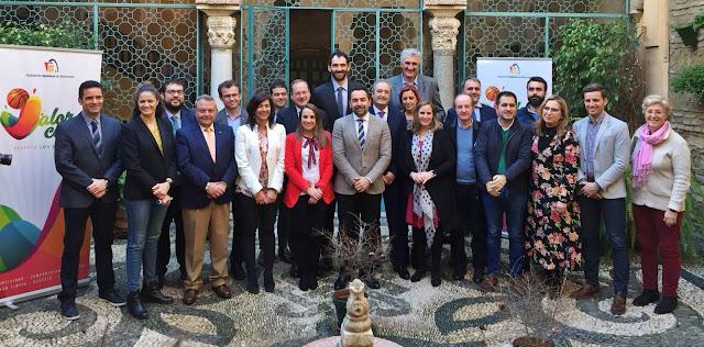 El programa Valorcesto ha sido presentado apostando por transmitir valores a la sociedad y realizar más eventos o actividades