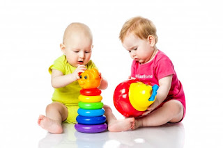 BNCC- O eu o outro e o nós para bebês (zero a 1 ano e 6 meses)
