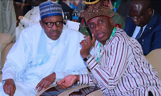 Buhari Told Me He Will Reappoint Me A Minister...Rotimi Amaechi