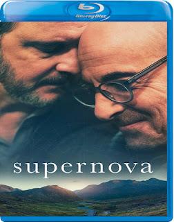 Supernova [2020] [BD25] [Subtitulado]
