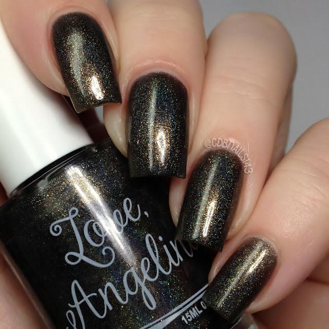 Love, Angeline-Farewell