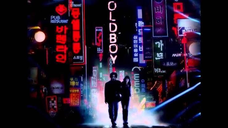Oldboy (2003) Bluray Subtitle Indonesia