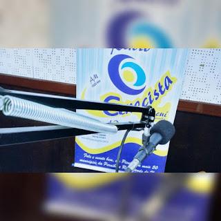 Rádio Cenecista de Picuí migrará de AM para FM