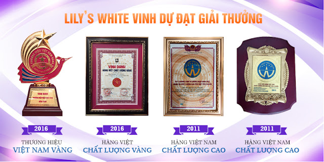 LiLy-white-nhan-giai-thuong