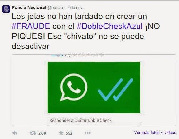 Policía Nacional (@policia)  Twitter