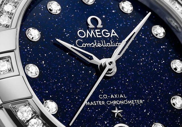 Omega Constellation 29 mm
