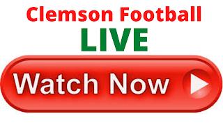 Watch clemson football online free  clemson football live stream